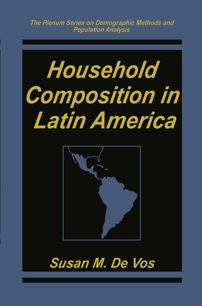 Household Composition in Latin America - Coverbild