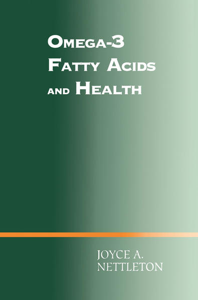 Omega-3 Fatty Acids and Health - Coverbild
