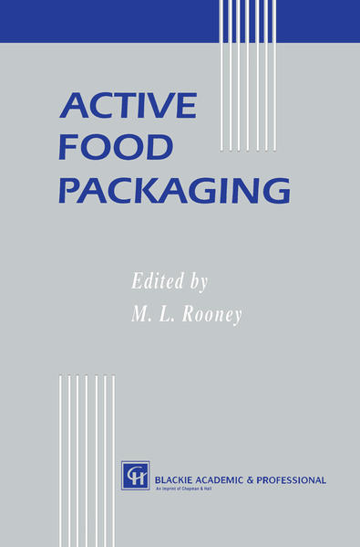 Active Food Packaging - Coverbild