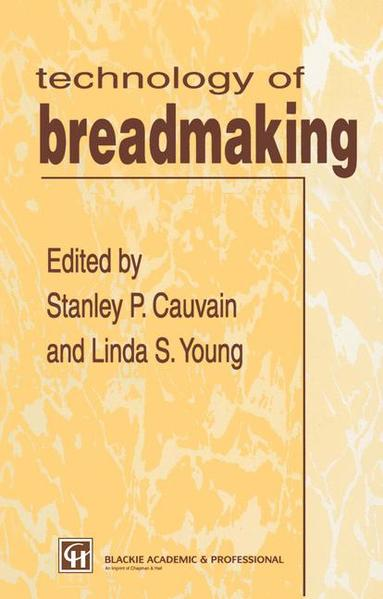 Technology of Breadmaking - Coverbild