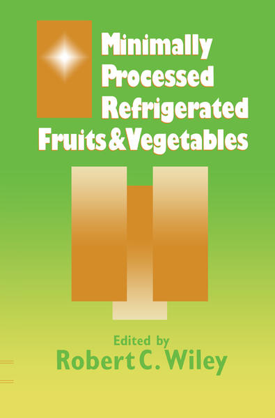 Minimally Processed Refrigerated Fruits & Vegetables - Coverbild