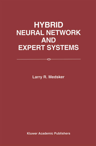 Hybrid Neural Network and Expert Systems - Coverbild