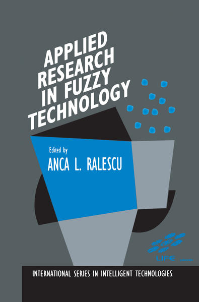 Applied Research in Fuzzy Technology - Coverbild