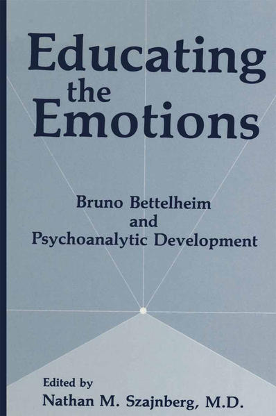 Educating the Emotions - Coverbild