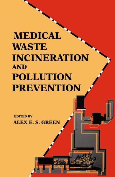 Medical Waste Incineration and Pollution Prevention - Coverbild