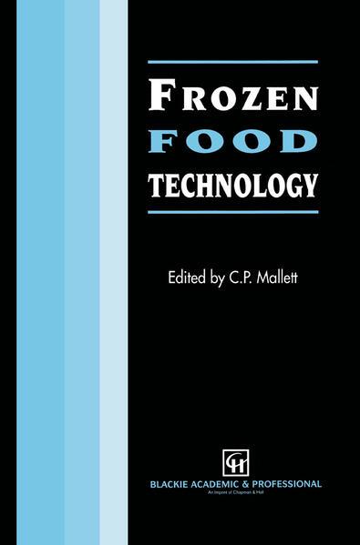 Frozen Food Technology - Coverbild