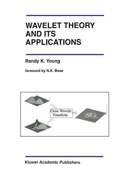 Wavelet Theory and Its Applications - Coverbild