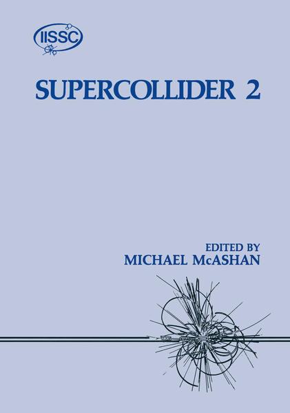 Supercollider 2 - Coverbild