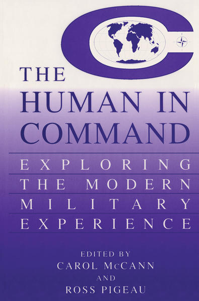 The Human in Command - Coverbild