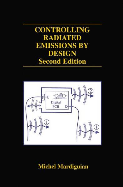 Controlling Radiated Emissions by Design - Coverbild