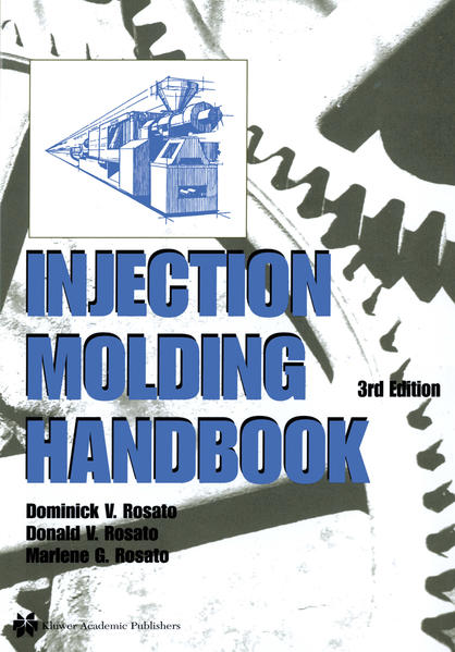 Injection Molding Handbook - Coverbild
