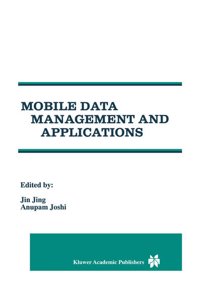 Mobile Data Management and Applications - Coverbild