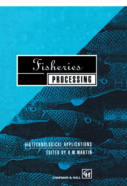 Fisheries Processing - Coverbild