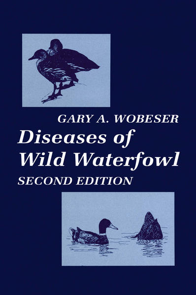 Diseases of Wild Waterfowl - Coverbild