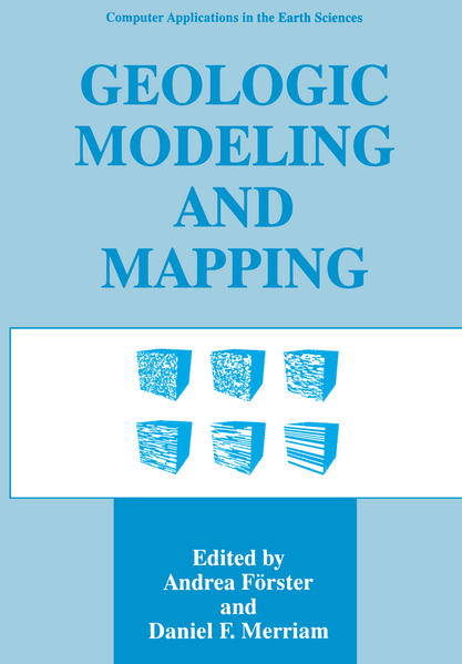 Geologic Modeling and Mapping - Coverbild