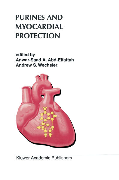 Purines and Myocardial Protection - Coverbild