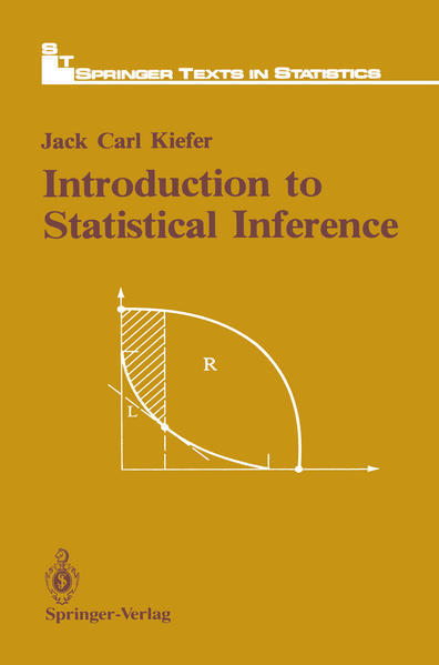 Introduction to Statistical Inference - Coverbild