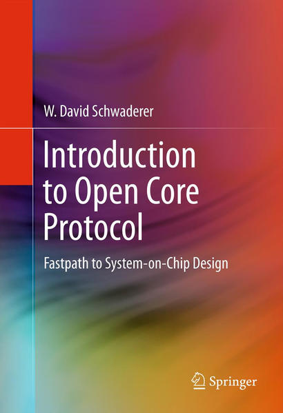 Introduction to Open Core Protocol - Coverbild