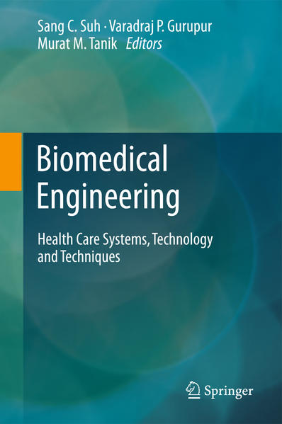 Biomedical Engineering - Coverbild