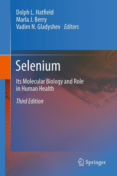 Selenium - Coverbild