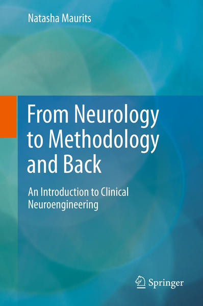 From Neurology to Methodology and Back - Coverbild
