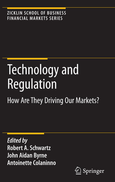 Technology and Regulation - Coverbild