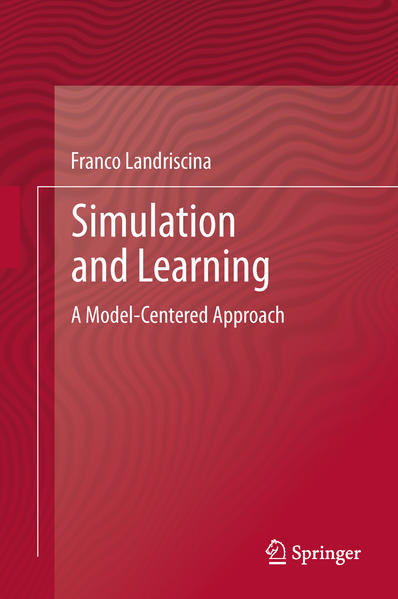 Simulation and Learning - Coverbild