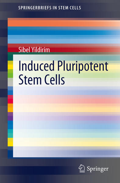 Induced Pluripotent Stem Cells - Coverbild