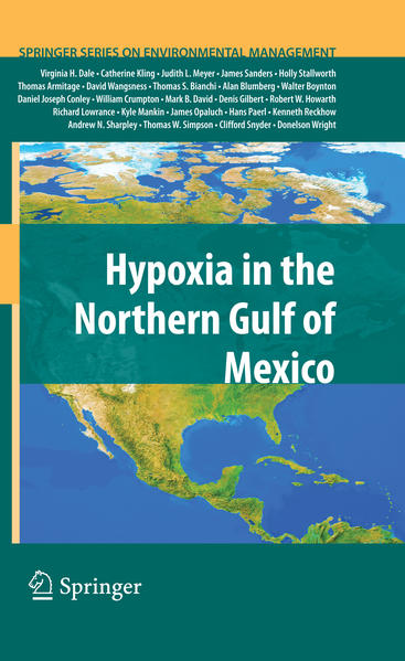 Kostenloses PDF-Buch Hypoxia in the Northern Gulf of Mexico