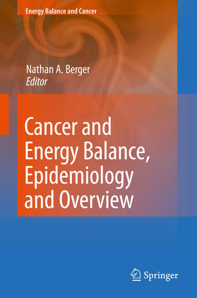 Cancer and Energy Balance, Epidemiology and Overview - Coverbild