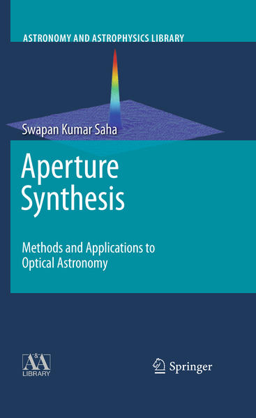 Aperture Synthesis - Coverbild