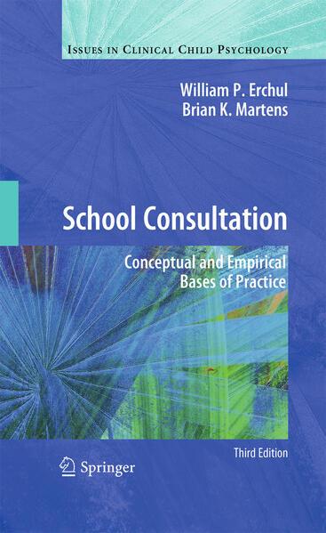 School Consultation - Coverbild