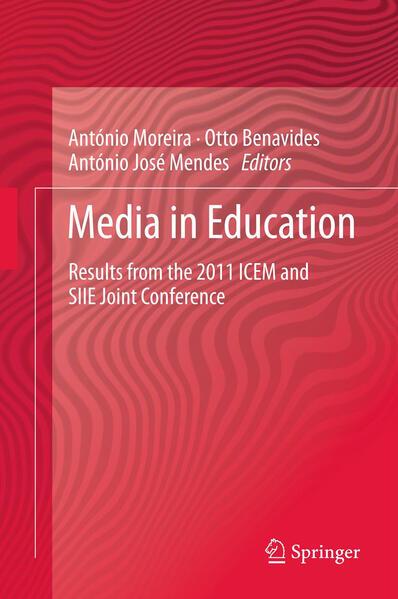 Kostenloser Download Media in Education PDF