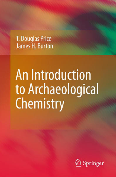 An Introduction to Archaeological Chemistry - Coverbild