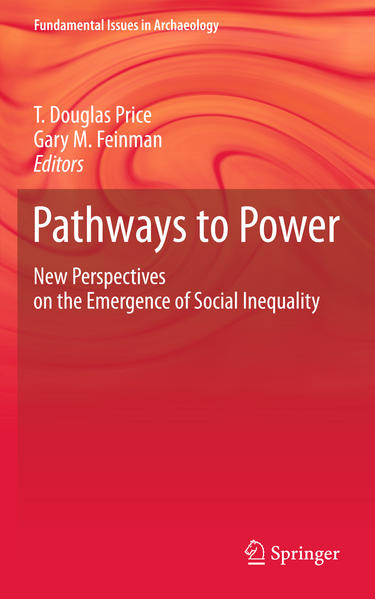 Pathways to Power - Coverbild
