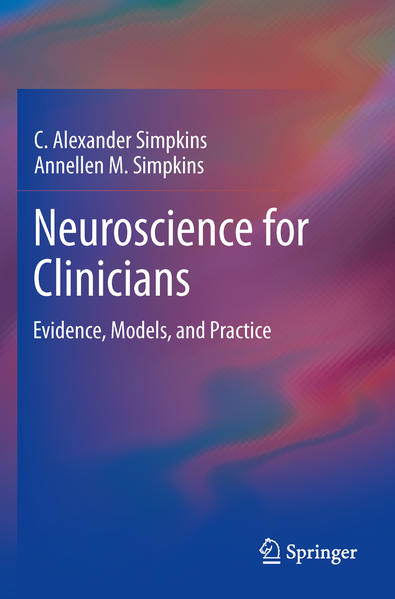 Neuroscience for Clinicians - Coverbild