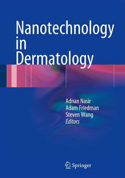 Nanotechnology in Dermatology - Coverbild