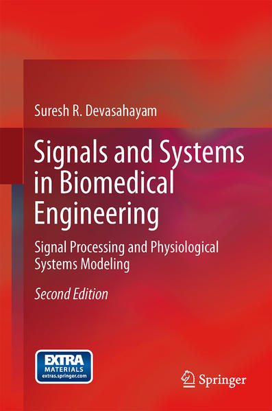 Signals and Systems in Biomedical Engineering - Coverbild
