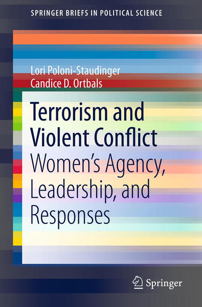 Terrorism and Violent Conflict - Coverbild