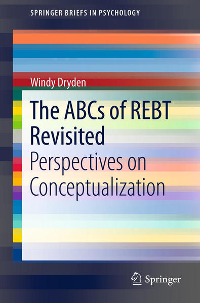 The ABCs of REBT Revisited - Coverbild
