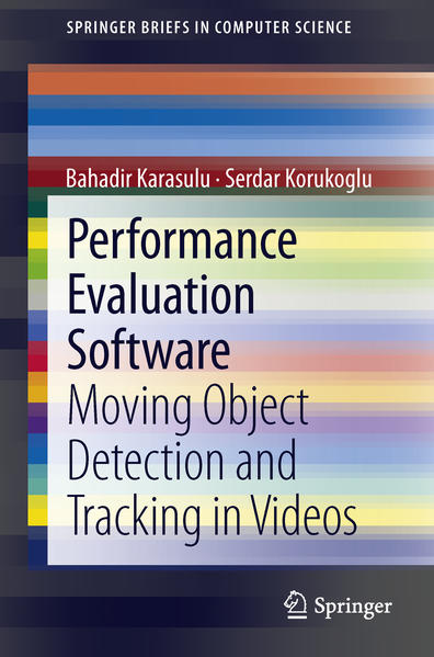 Performance Evaluation Software - Coverbild