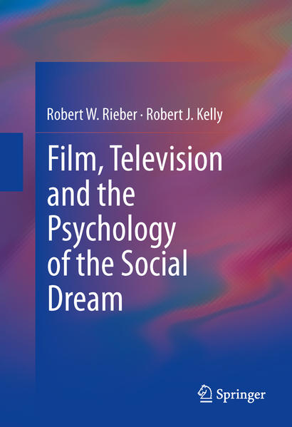 Film, Television and the Psychology of the Social Dream - Coverbild