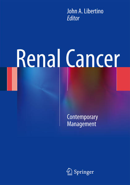 Renal Cancer - Coverbild