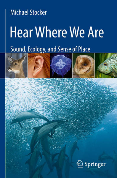 Hear Where We Are - Coverbild