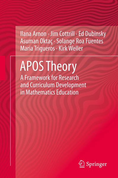 APOS Theory - Coverbild