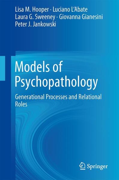 Models of Psychopathology - Coverbild