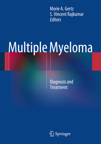 Multiple Myeloma - Coverbild