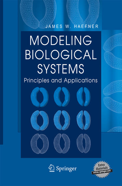 Modeling Biological Systems: - Coverbild