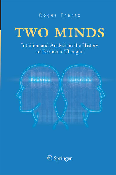 Two Minds - Coverbild