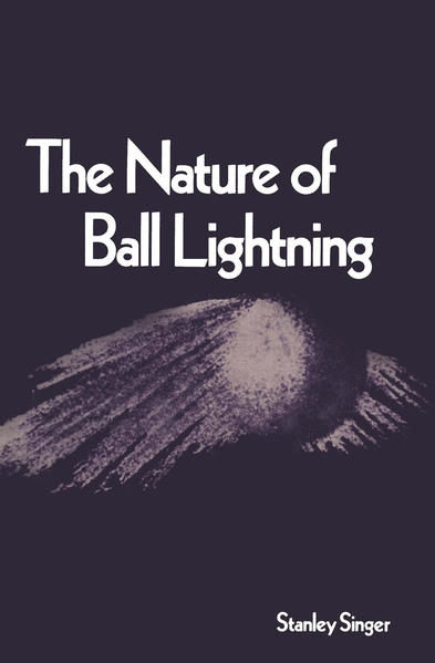 The Nature of Ball Lightning - Coverbild